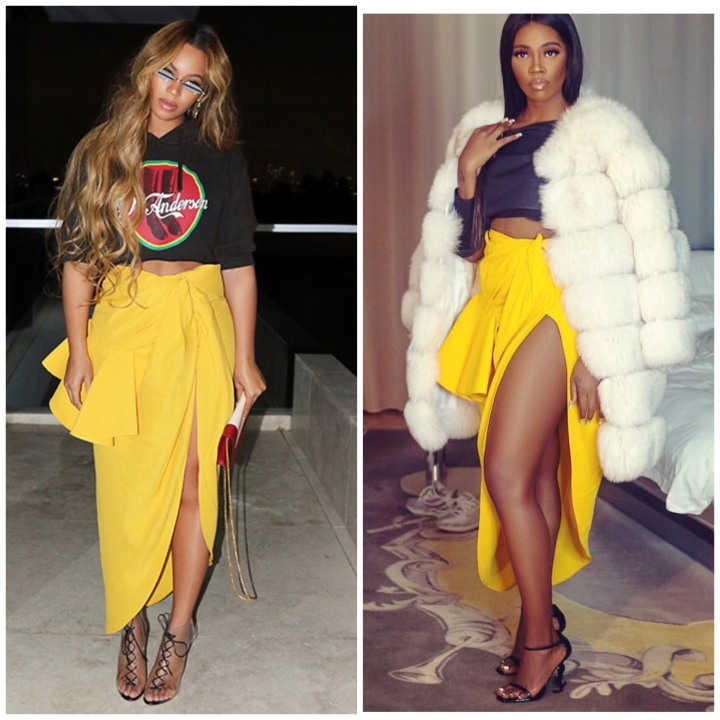 GlamPoll: Who Wore It Best?