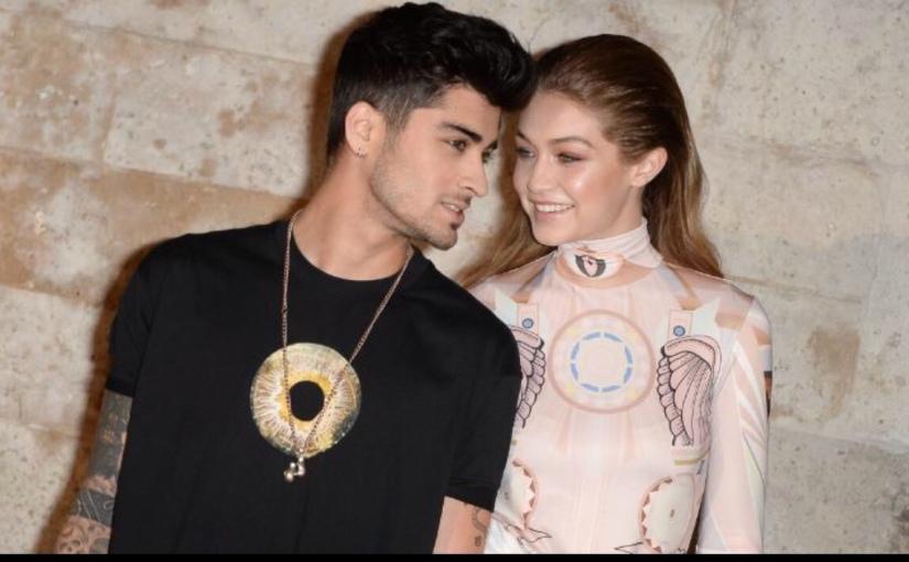 Zayn Malik and Gigi Hadid end their 2 yearrelationship