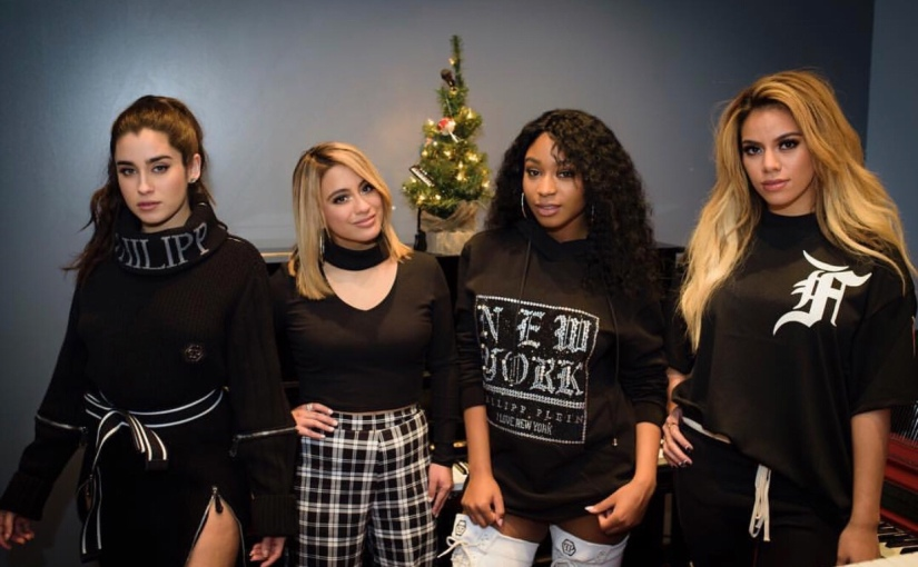 Girl group Fifth Harmony announces hiatus to pursue solo careers