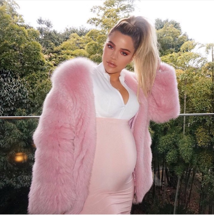 Khloe Kardashian and Tristan Thompson have welcomed a baby girl
