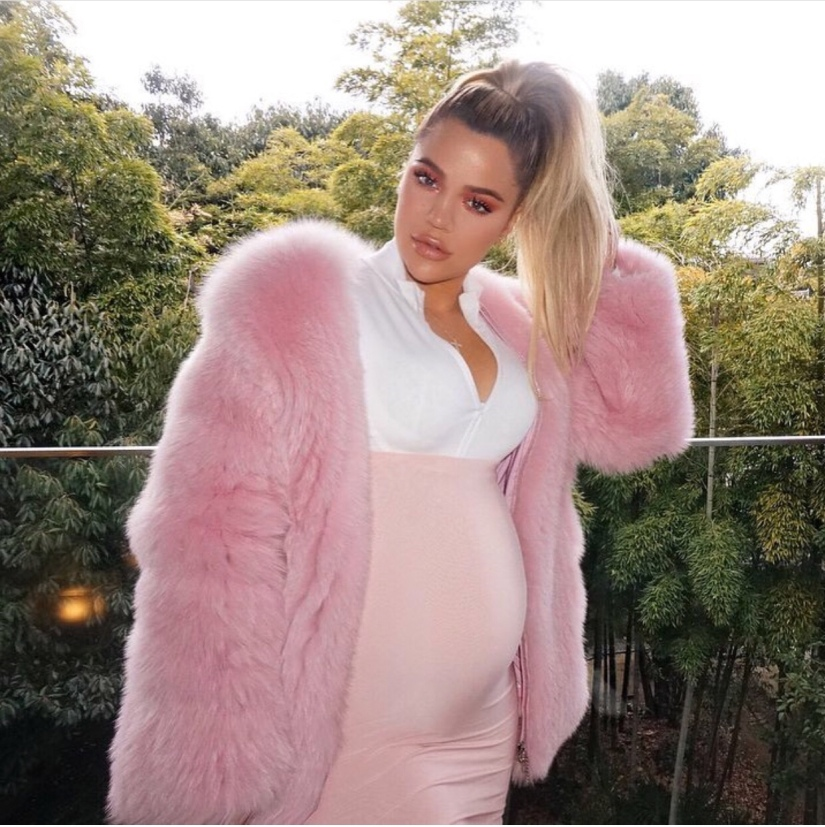 Khloe Kardashian and Tristan Thompson have welcomed a babygirl