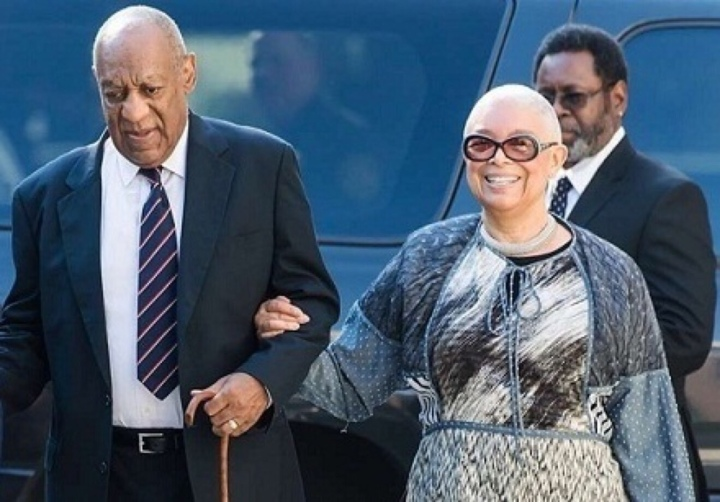 Bill Cosby's Wife Camille Breaks her Silence Following Guilty Verdict of her husband Bill Cosby.